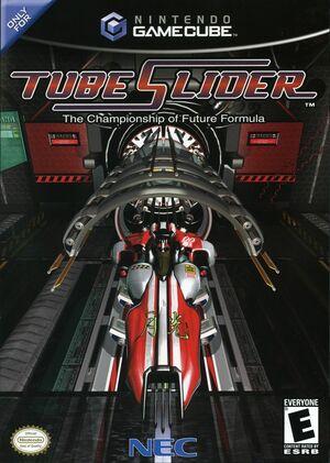 Cover for Tube Slider.