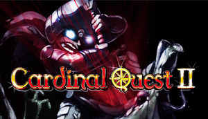Cover for Cardinal Quest 2.