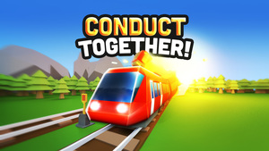Cover for Conduct TOGETHER!.