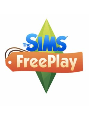 Cover for The Sims FreePlay.