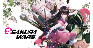 Cover for Project Sakura Wars.