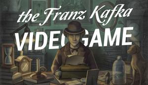 Cover for The Franz Kafka Videogame.