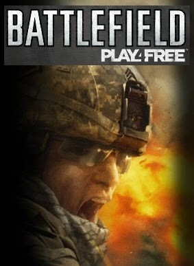 Cover for Battlefield Play4Free.