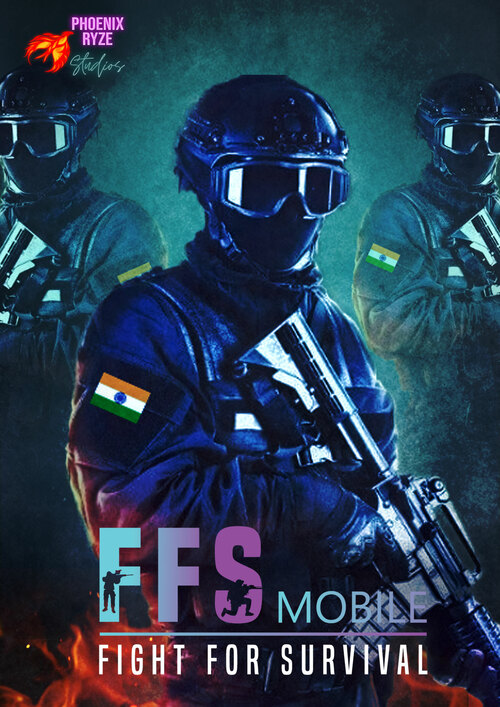 Cover for FFS Mobile.
