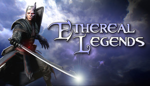 Cover for Ethereal Legends.