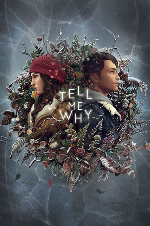 Cover for Tell Me Why.