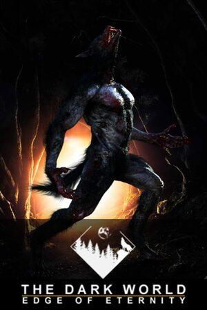 Cover for The Dark World: Edge of Eternity.