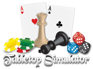 Cover for Tabletop Simulator.