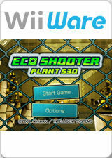 Cover for Eco Shooter: Plant 530.