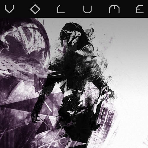 Cover for Volume.