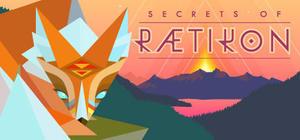 Cover for Secrets of Rætikon.