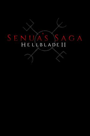 Cover for Senua's Saga: Hellblade II.