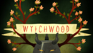 Cover for Wytchwood.