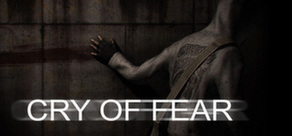 Cover for Cry of Fear.