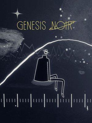 Cover for Genesis Noir.