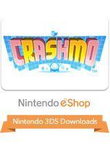 Cover for Crashmo.