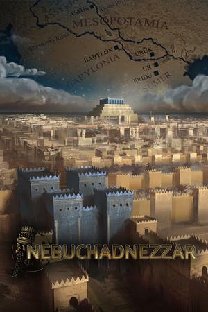 Cover for Nebuchadnezzar.