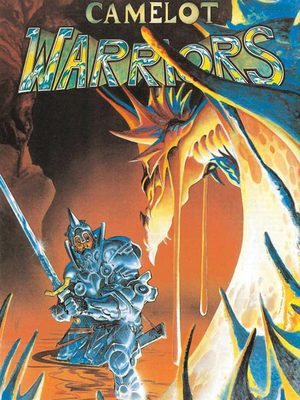 Cover for Camelot Warriors.
