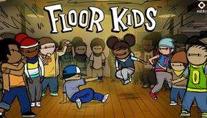Cover for Floor Kids.