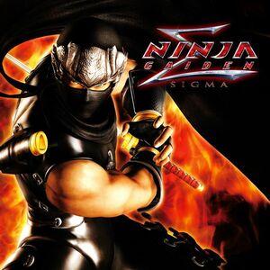Cover for Ninja Gaiden Sigma.