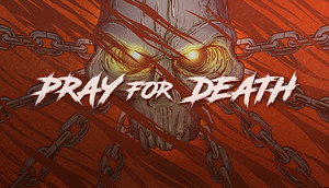 Cover for Pray for Death.