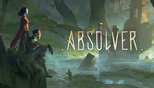 Cover for Absolver.