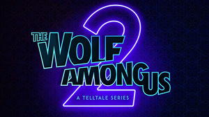 Cover for The Wolf Among Us 2.