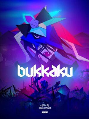 Cover for Bukkaku.