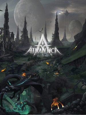 Cover for Atlantica Online.