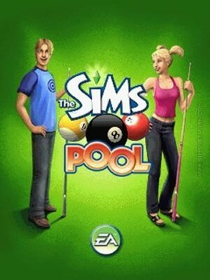 Cover for The Sims Pool.