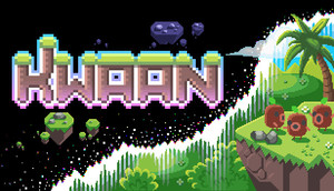 Cover for KWAAN.
