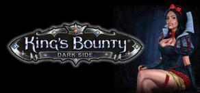 Cover for King's Bounty: Dark Side.