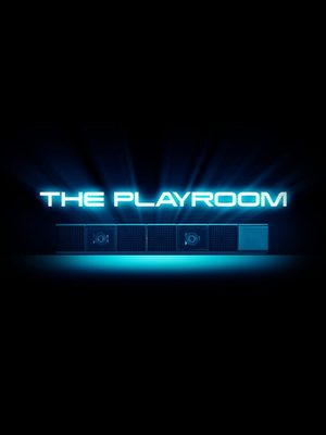 Cover for The Playroom.