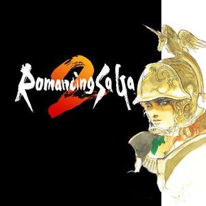 Cover for Romancing SaGa 2.