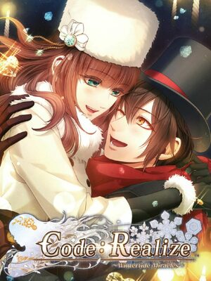 Cover for Code: Realize ~Wintertide Miracles~.