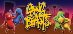 Cover for Gang Beasts.