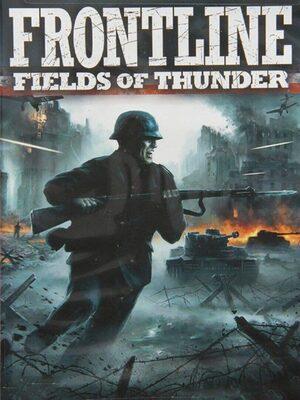 Cover for Frontline: Fields of Thunder.