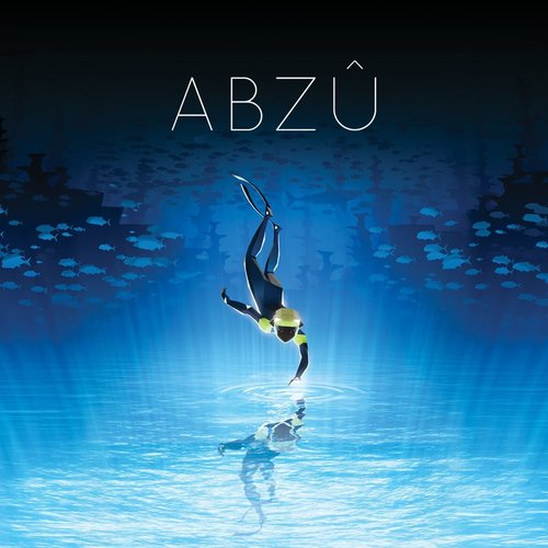 Cover for Abzû.