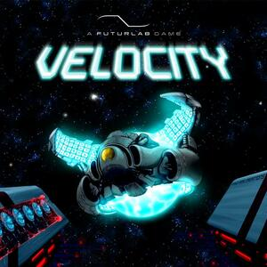 Cover for Velocity.