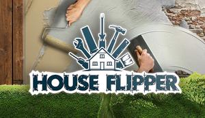 Cover for House Flipper.