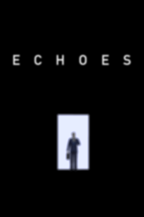 Cover for Half-Life: Echoes.