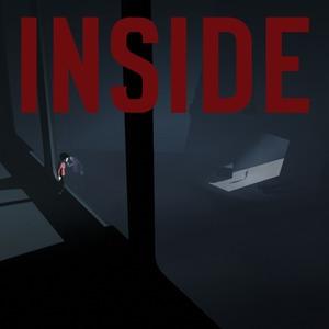 Cover for Inside.