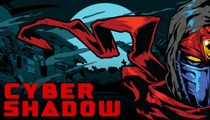 Cover for Cyber Shadow.