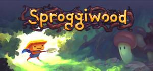 Cover for Sproggiwood.