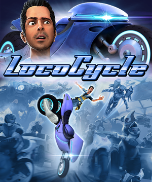 Cover for LocoCycle.