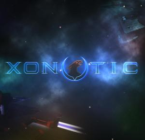 Cover for Xonotic.