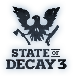 Cover for State of Decay 3.