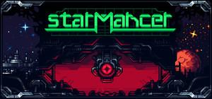 Cover for Starmancer.