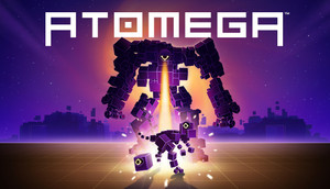 Cover for Atomega.