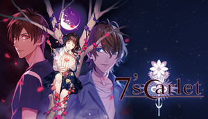 Cover for 7'scarlet.